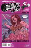 Young Liars #4 comic books for sale