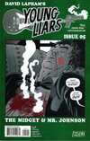 Young Liars #5 comic books for sale