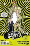 Young Liars #7 comic books for sale