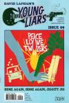 Young Liars #9 comic books for sale