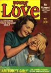 Young Love: Volume 2 Comic Books. Young Love: Volume 2 Comics.