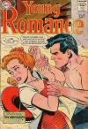 Young Romance Comics Comic Books. Young Romance Comics Comics.