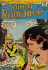 Young Romance Comics #138 comic books for sale