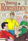 Young Romance: Volume 15 Comic Books. Young Romance: Volume 15 Comics.
