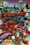 Youngblood #1 comic books for sale