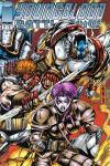 Youngblood #2 comic books for sale