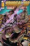 Youngblood: Strikefile #10 comic books for sale
