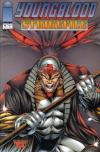 Youngblood: Strikefile #9 comic books for sale