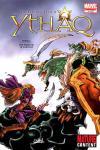 Ythaq: No Escape # comic book complete sets Ythaq: No Escape # comic books