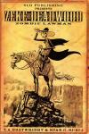 Zeke Deadwood: Zombie Lawman Comic Books. Zeke Deadwood: Zombie Lawman Comics.