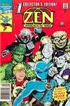 Zen Intergalactic Ninja Comic Books. Zen Intergalactic Ninja Comics.