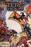 Zero Hour: Crisis in Time #2 comic books for sale