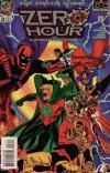 Zero Hour: Crisis in Time #3 comic books for sale