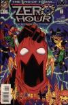 Zero Hour: Crisis in Time #4 comic books for sale