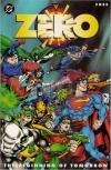 Zero: The Beginning of Tomorrow #1 comic books for sale