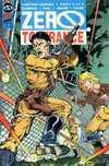 Zero Tolerance #3 comic books for sale