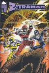 Zetraman Comic Books. Zetraman Comics.