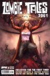 Zombie Tales 2061 Comic Books. Zombie Tales 2061 Comics.