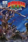 Zombie War # comic book complete sets Zombie War # comic books