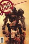 Zombies vs. Robots Comic Books. Zombies vs. Robots Comics.