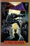 Zone Continuum  comic books