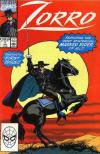 Zorro Comic Books. Zorro Comics.
