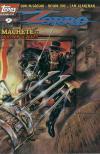 Zorro #9 comic books for sale