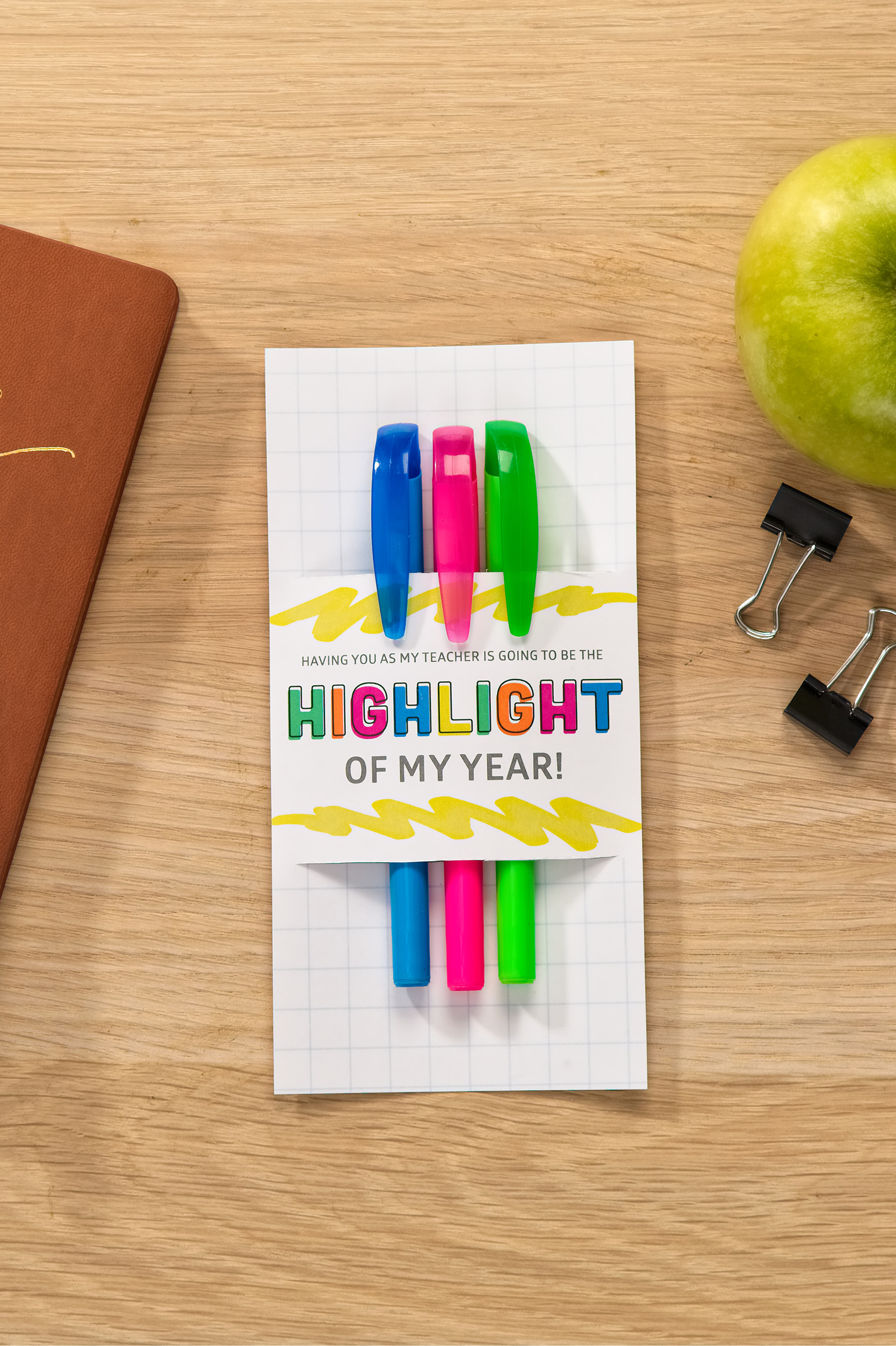 highlighter-printable