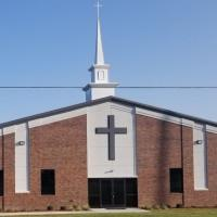 Spring Creek Baptist Church