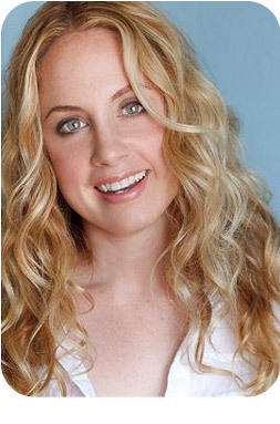 Jessica Chaffin - IMDb - photo by David J. Dowling