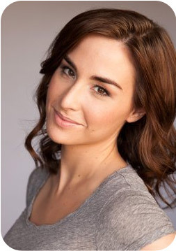 Allison Scagliotti IMDb photo by Robyn Von Swank