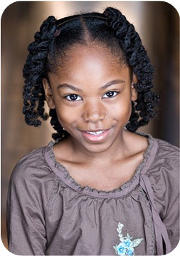 Riele Downs - IMDb photo by Denise Grant