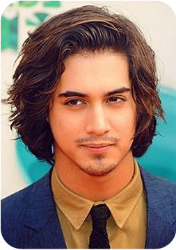 Avan Jogia - Photo from IMDB
