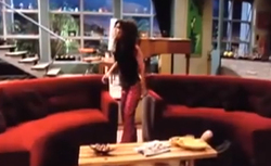 Victorious: WARNING - SCARY MOMENT!