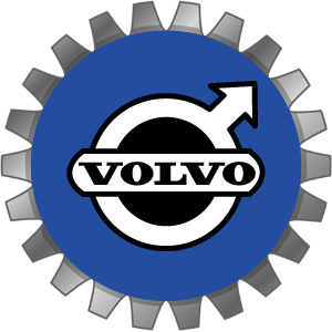 Volvo Auto Repair Icon