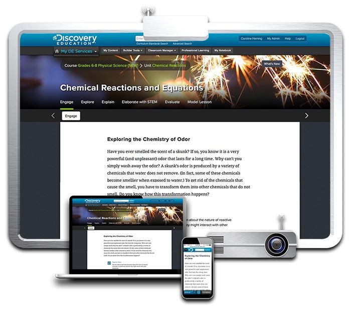 Techbook Screenshot