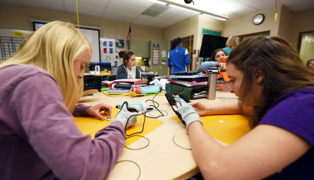 How St. Vrain Valley Schools Started a STEM Revolution