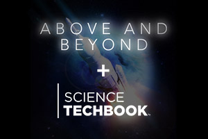 Discovery Education Science Techbook + Above and Beyond