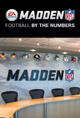 EA Sports: Football by the Numbers