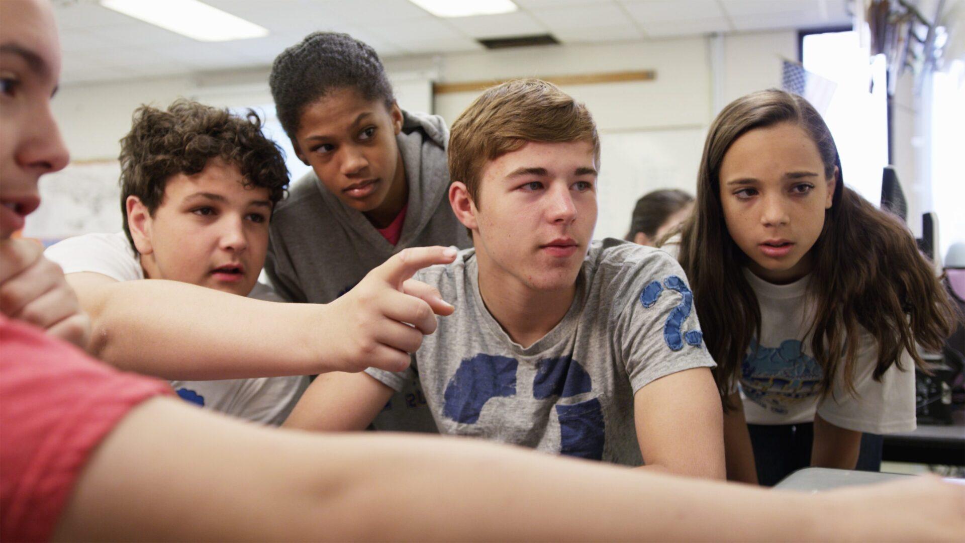 Oak Ridge Schools, TN