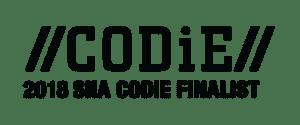 award-CODIE_2018_finalist