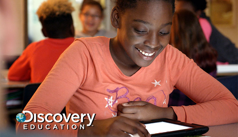 Tennessee's Hamilton County Schools Selects Discovery Education to Drive Inquiry-based Teaching and Learning Initiative in all Middle Schools and High Schools