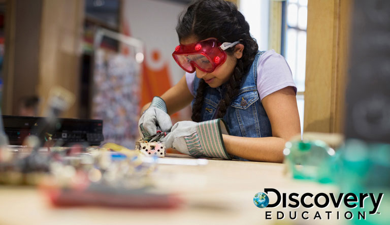 New Mexico's Carlsbad Municipal Schools Extends Partnership with Discovery Education to Support New K-12 STEM Strategy