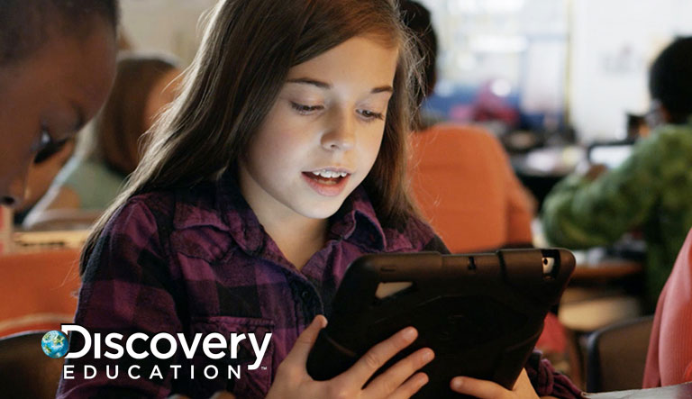 Nebraska's Bellevue Public Schools Launches New Partnership with Discovery Education to Create Dynamic STEM Learning Environments in Elementary School Classrooms Districtwide