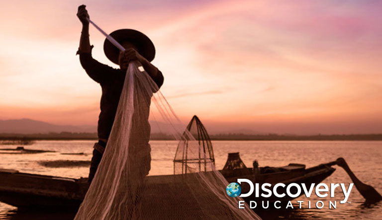 Illinois' School District 54 Selects Discovery Education to Support Multi-Year Strategic Plan
