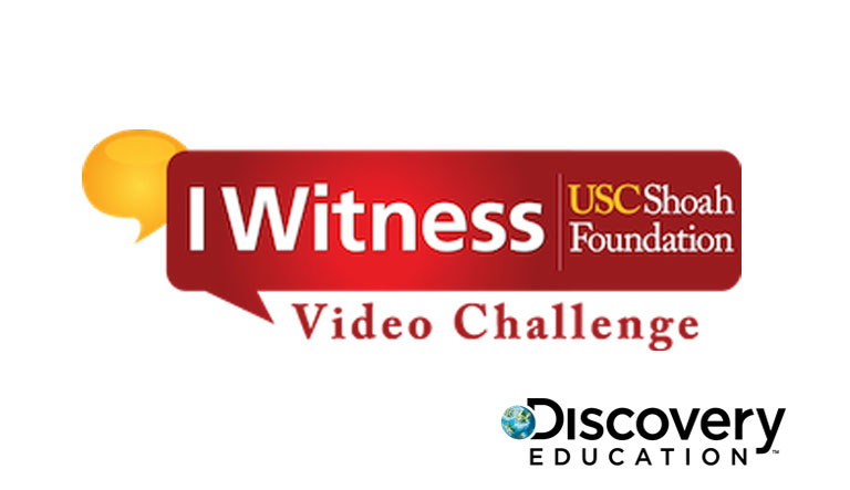 USC Shoah Foundation and Discovery Education Announce 2018 IWitness Video Challenge Winners