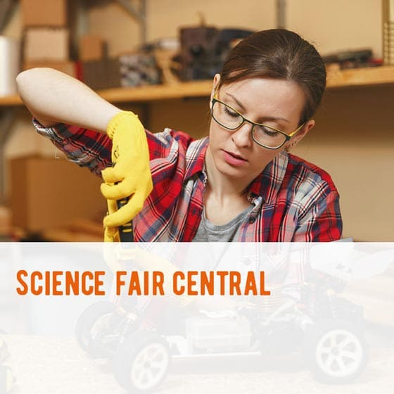 Science Fair Central