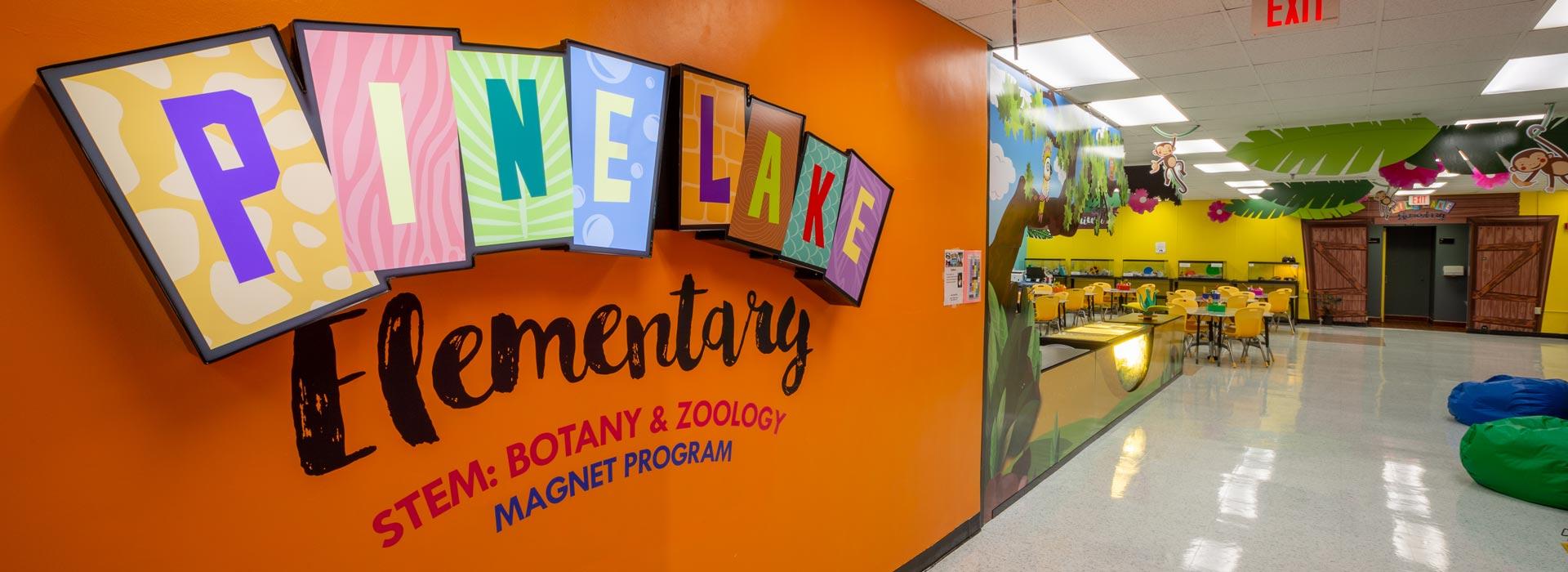 Pine Lake Elementary (Miami, FL)