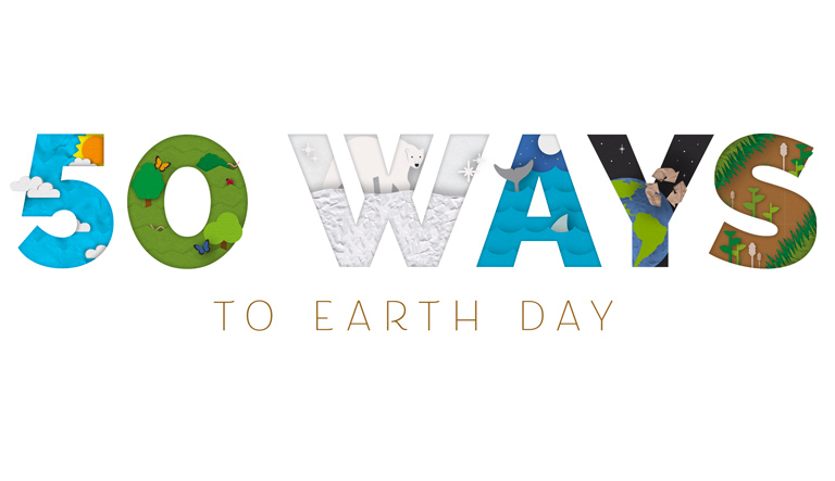 Teachers, Students, and Families Worldwide Invited to Virtually Celebrate Earth Day's 50th Anniversary with Discovery Education and Its Partners