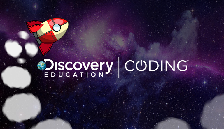 Discovery Education to Inspire the Next Generation of Coders Through New Digital Service